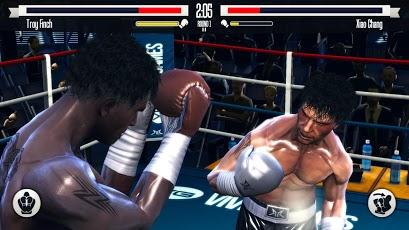 真实拳击V2.1 无限金钱版截图3