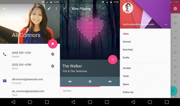 Android L(Android5.0)V5.0 官方版