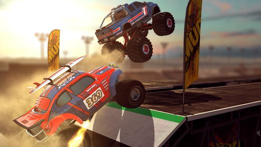 MMX RacingV1.16.9309 IOS版