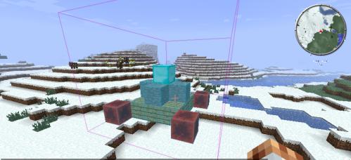 我的世界建筑图纸mod 我的世界1.6