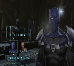 蝙蝠侠:阿卡姆起源R组皮肤解锁补丁