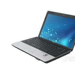 惠普HP Presario CQ40 无线网卡驱动