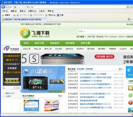 IE无痕浏览器 V1.0 绿色版