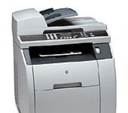HP Color LaserJet 2820驱动