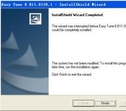 Gigabyte技嘉主板EasyTune5超频工具B6.0825.1下载_Gigabyte技嘉主板EasyTune5超频工具