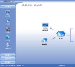 三易通商品销售管理软件 V4.33 免费版