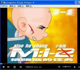Flash播放器 V9.1.0 官方版