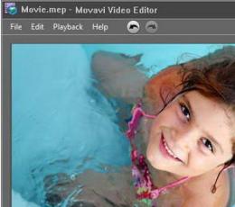 Movavi Video Editor(视频编辑软件) V9.4.2 共享版