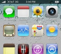 iPhone模拟器_iPhone4S手机模拟器下载