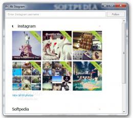4K Stogram(图片下载工具) V1.6.0.600 绿色版