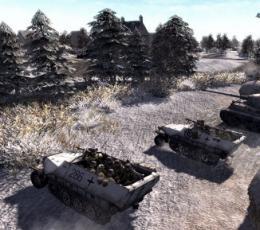 战争之人突击小队2破解补丁 V3.033.0 绿色版