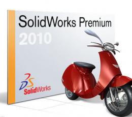 SolidWorks 2013(32位和64位) 简体中文版