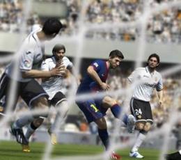 FIFA14 PC正式版单独破解补丁 V3.0 绿色版