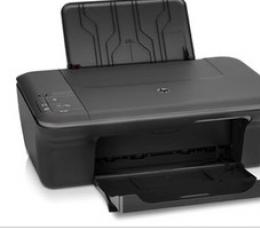 惠普1050打印机驱动