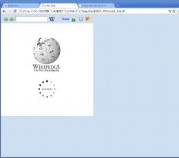 谷歌浏览器维基百科插件V2.3 英文官方安装版下载_谷歌浏览器维基百科插件