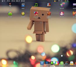 360安全桌面 V3.1.2 中文官方安装版
