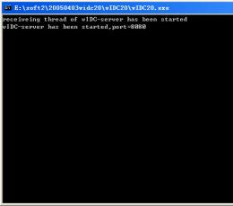 vIDC (端口映射工具) 2.0