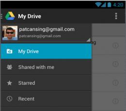 谷歌云端硬盘 Google DriveV1.3下载_谷歌云端硬盘 Google Drive