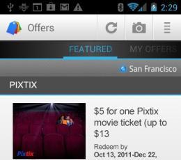 谷歌优惠卷 Google OffersV2.0.2下载_谷歌优惠卷 Google Offers