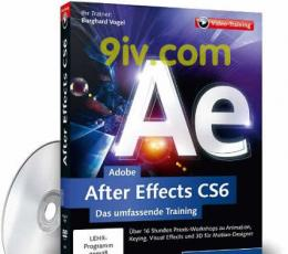after effects cs6中文版下载_after effects cs6下载