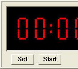 Desktop Timer(桌面倒计时器) V2.14 绿色版