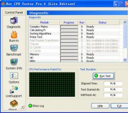 CPU超频测试软件_CPU超频测试软件测试CPU是否稳定V4.15.5.452免费版下载