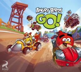 愤怒的小鸟Go_愤怒的小鸟赛车游戏V1.2.0安卓版下载
