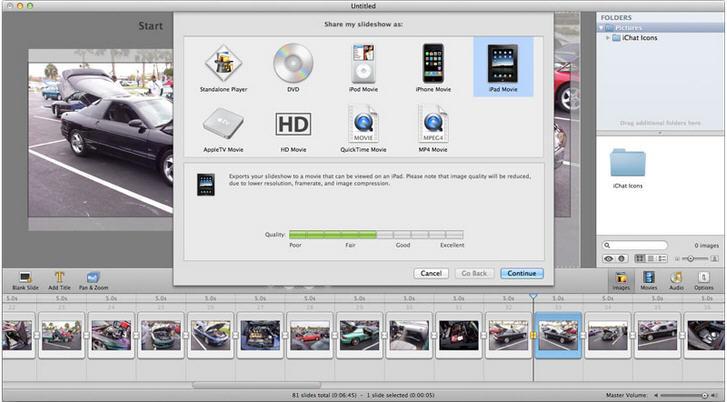 苹果刻录软件Toast 11