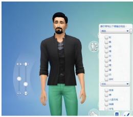 模拟人生4创造市民汉化补丁