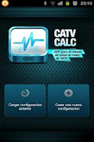 CATV精简TV版V1.2 安卓版