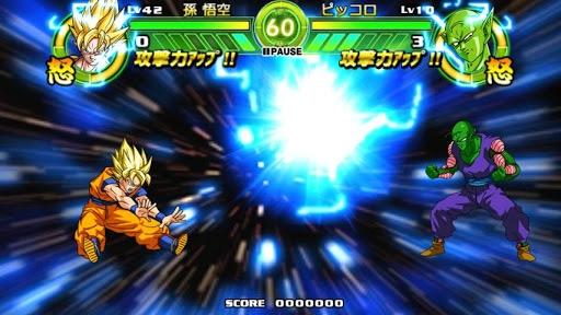 龙珠:掌上战斗 Dragon Ball Tap Battle(直装版)V1.0 安卓版