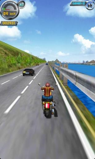 3D摩托V1.8.2 安卓版