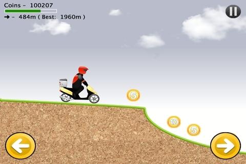 登山摩托V1.1 安卓版
