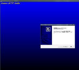 AC97万能声卡驱动 V4.71 官方安装版