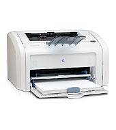 HP惠普LaserJet 1018打印机最新驱动