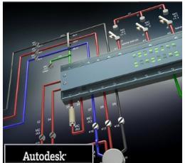 AutoCAD Electrical(电气控制设计)2012 简体中文版