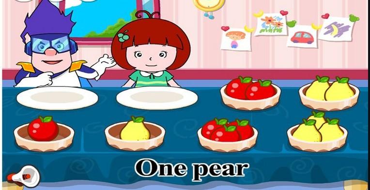 水果派对V1.0 安卓TV版大图预览 水果派对V1.0 安卓TV版图片