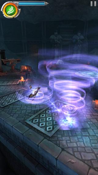 剑无生(Ghost Blade)V1.0 ios版