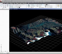 TopoLT(三维地形模型设计) V11.1.0.3 破解版