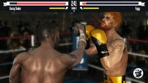真实拳击V2.1 无限钞票版