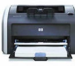 惠普hp laserjet 1010驱动 官方标准版