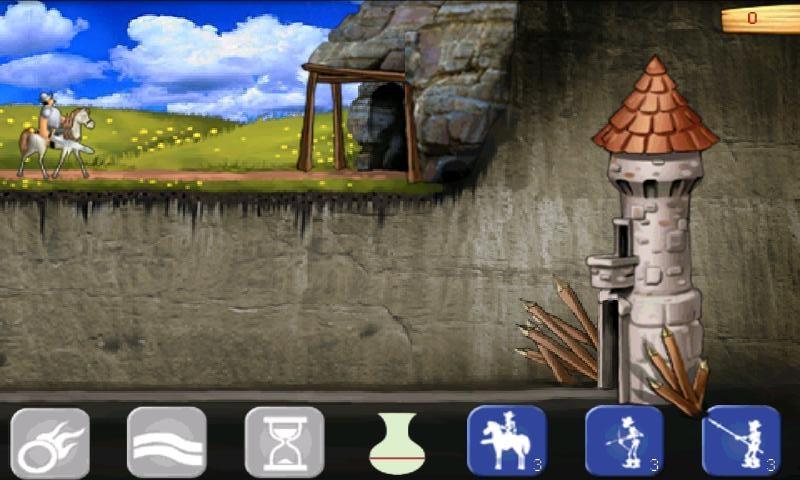 骷髅卫士塔防V1.0.4 安卓版