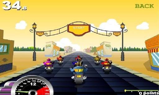 摩托车巡回赛V1.0.0 安卓版