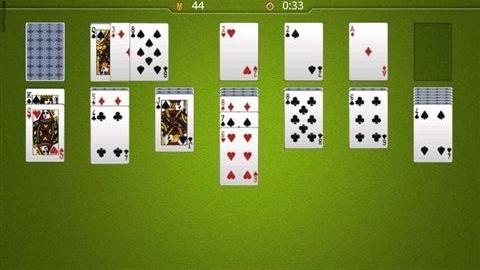 单人纸牌游戏V1.3.2 安卓版