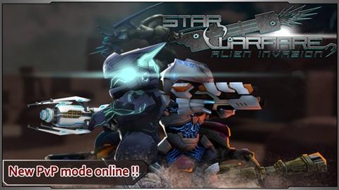 星际战争:异形入侵(完美版)存档