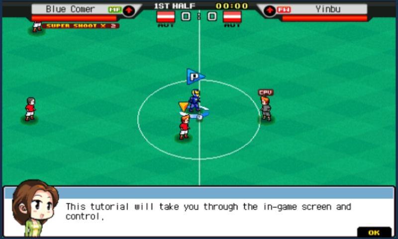足球超明星安卓版 足球超明星手机版V1.0.3下载