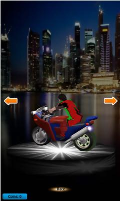 午夜摩托车竞速V3.6 安卓版
