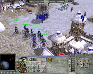 地球帝国2修改器