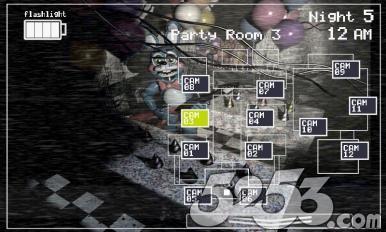 玩具熊的五夜后宫2V1.07 安卓版