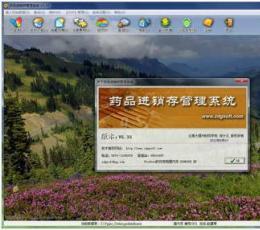 药品进销存管理系统(含GSP管理) V6.0 官方版